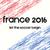 Euro · szimbólum · Franciaország · zászló · vektor · pénz - stock fotó © jeksongraphics