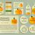 organique · ferme · entreprise · identité · design · citrouille - photo stock © jeksongraphics
