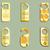 elegante · fazenda · fresco · marca · porta · distintivo - foto stock © jeksongraphics