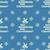 Noel · basit · kar · taneleri · kış · mavi - stok fotoğraf © jeksongraphics