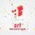 vetor · abstrato · arte · design · de · logotipo · estúdio · logotipo - foto stock © jeksongraphics