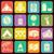 компьютер · музыку · карт · изометрический · 3D · аппаратных - Сток-фото © jeksongraphics