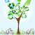 reciclar · símbolos · vários · vetor · ícones · terra - foto stock © jelen80