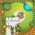 計画 · 庭園 · 工場 · シンボル · 水 · 木材 - ストックフォト © jelen80