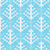 vector seamless knitted pattern with trees stock photo © jet