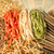 Mixded Pasta stock photo © JFJacobsz
