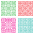 Seamless geometric line pattern in Japanese style stock photo © jiaking1