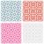geométrico · estilo · pared · diseno - foto stock © jiaking1