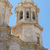 cathédrale · Espagne · scénique · vue · belle · ciel - photo stock © jirivondrous