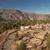 kilátás · város · Peru · hegy · utazás · hotel - stock fotó © jirivondrous