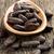 сырой · какао · бобов · изолированный · белый · продовольствие - Сток-фото © jirkaejc