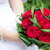 multicolor · ramo · manos · novia · flores · mano - foto stock © jirkaejc