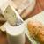 チーズ · ミルク · ボトル · スライス · 新鮮な · 孤立した - ストックフォト © jirkaejc