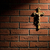 Hristiyan · çapraz · tuğla · duvar · muhteşem · görüntü · Paskalya - stok fotoğraf © jirkaejc