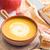 ősz · vegetáriánus · sütőtök · krém · leves · felső - stock fotó © jirkaejc