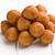 marcipán · krumpli · krumpli · golyók · fahéj · por - stock fotó © jirkaejc