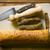 hús · kolbászok · akasztás · fekete · fából · készült · étel - stock fotó © jirkaejc