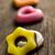 製菓 · カラフル · キャンディ · ショップ · チョコレート · ケーキ - ストックフォト © jirkaejc