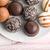 チョコレート · カバー · 台所用テーブル · 歳の誕生日 · ケーキ · キャンディ - ストックフォト © jirkaejc