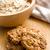 домашний · Cookie · овсяный · Sweet · продовольствие - Сток-фото © jirkaejc
