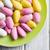 páscoa · branco · apresentar · rosa - foto stock © jirkaejc