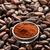 cacao · fagioli · greggio · donna - foto d'archivio © jirkaejc