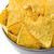 nachos · chips · tazón · blanco · caliente · comer - foto stock © jirkaejc