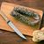 высушите · колбаса · специи · все · белый · лист - Сток-фото © jirkaejc