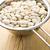 white beans in colander stock photo © jirkaejc