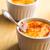 delicioso · caramelo · sobremesa · café · bolo · almoço - foto stock © jirkaejc