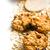домашний · Cookie · овсяный · белый · продовольствие - Сток-фото © jirkaejc