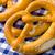 zoute · krakelingen · keukentafel · vers · bakkerij · Duitsland · bruin - stockfoto © jirkaejc