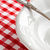 белый · пластина · скатерть · текстуры · кухне - Сток-фото © jirkaejc