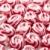 vermelho · branco · doce · textura · comida - foto stock © jirkaejc
