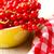 friss · piros · izolált · fehér · gyümölcsök · természet - stock fotó © jirkaejc