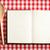 boek · tafelkleed · textuur - stockfoto © jirkaejc