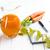 radiação · cenoura · natureza · vegetal · solo - foto stock © jirkaejc