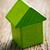 casa · brinquedo · de · madeira · blocos · branco · construção · criança - foto stock © jirkaejc