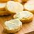 bruschetta · gyógynövény · vaj · vágódeszka · étel · főzés - stock fotó © jirkaejc