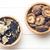 champignons · kommen · vers · ruw · mes · houten - stockfoto © jirkaejc