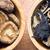 jelly ear and shiitake mushrooms stock photo © jirkaejc