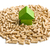 concept of ecological and economic heating wooden pellets stock photo © jirkaejc