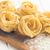italian pasta tagliatelle and flour stock photo © jirkaejc