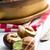 manteiga · salsa · comida · jantar · jantar · caracol - foto stock © jirkaejc