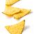 nachos · chips · blanco · caliente · comer · rápido - foto stock © jirkaejc