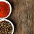 kleurrijk · peper · foto · shot · keuken - stockfoto © jirkaejc