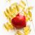 красный · гель · капсулы · изолированный · белый · таблетки - Сток-фото © jirkaejc