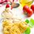 итальянский · пасты · тальятелле · традиционный · приготовления - Сток-фото © jirkaejc