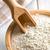 meel · houten · kom · keukentafel · natuur · cake - stockfoto © jirkaejc