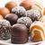 チョコレート · カバー · 台所用テーブル · 歳の誕生日 · キャンディ · プレート - ストックフォト © jirkaejc